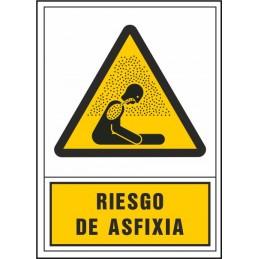 SYSSA,Señal Riesgo de asfixia