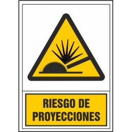 SYSSA,Señal Riesgo de proyecciones