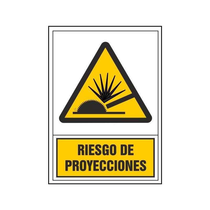 2124S-Señal de Riesgo de proyecciones - Referencia 2124