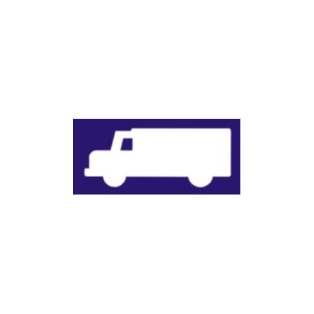 Transportes hasta 15 kg. en Peninsula