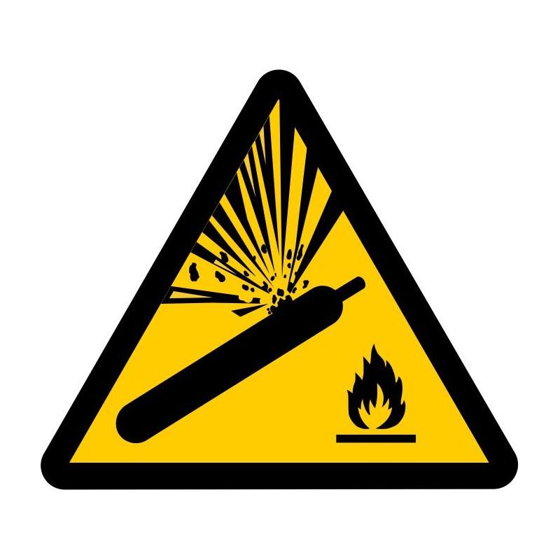 ACT-¡Atención! Aire comprimido