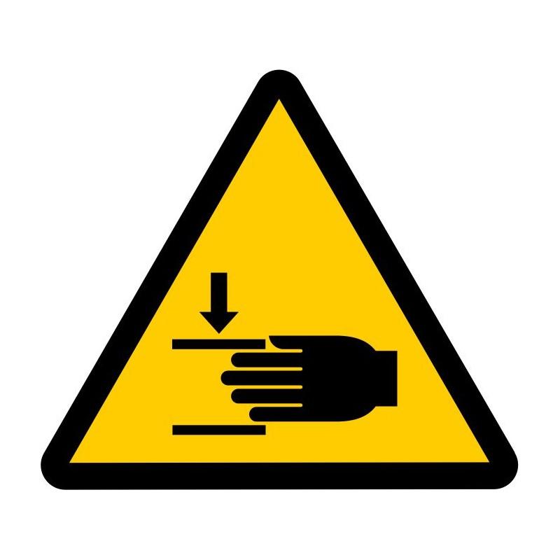 AMA-Atención a las manos - Referencia AMA