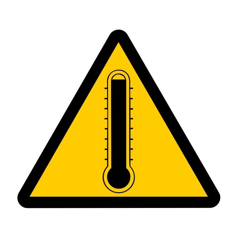 ATT-¡Atención! Alta temperatura