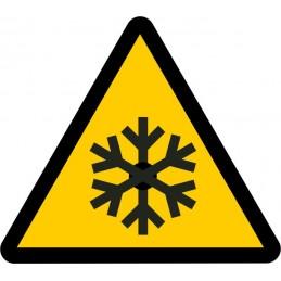 Atenció! Baixa temperatura