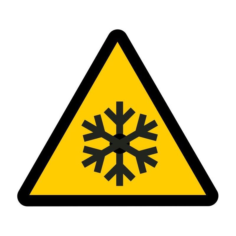 BTT-¡Atención! Baja temperatura