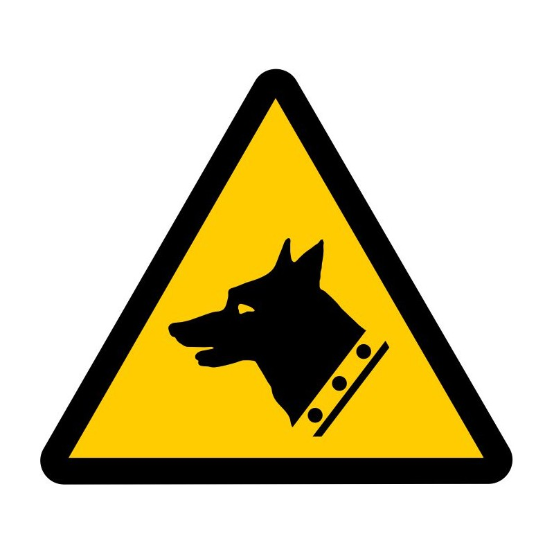 CPT-¡Atención! Cuidado con los perros