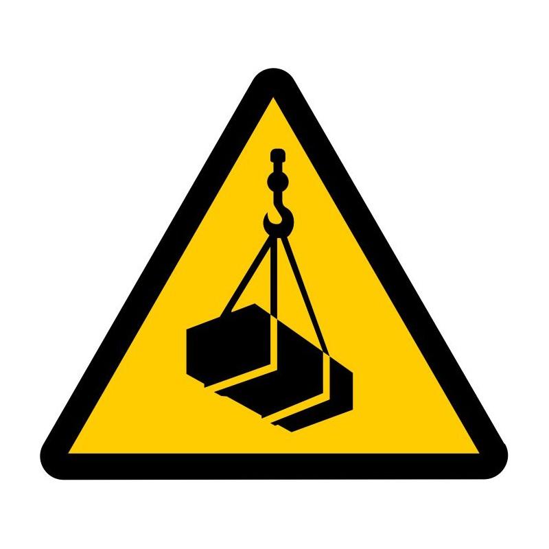 CST-Atenció! Càrrega suspesa