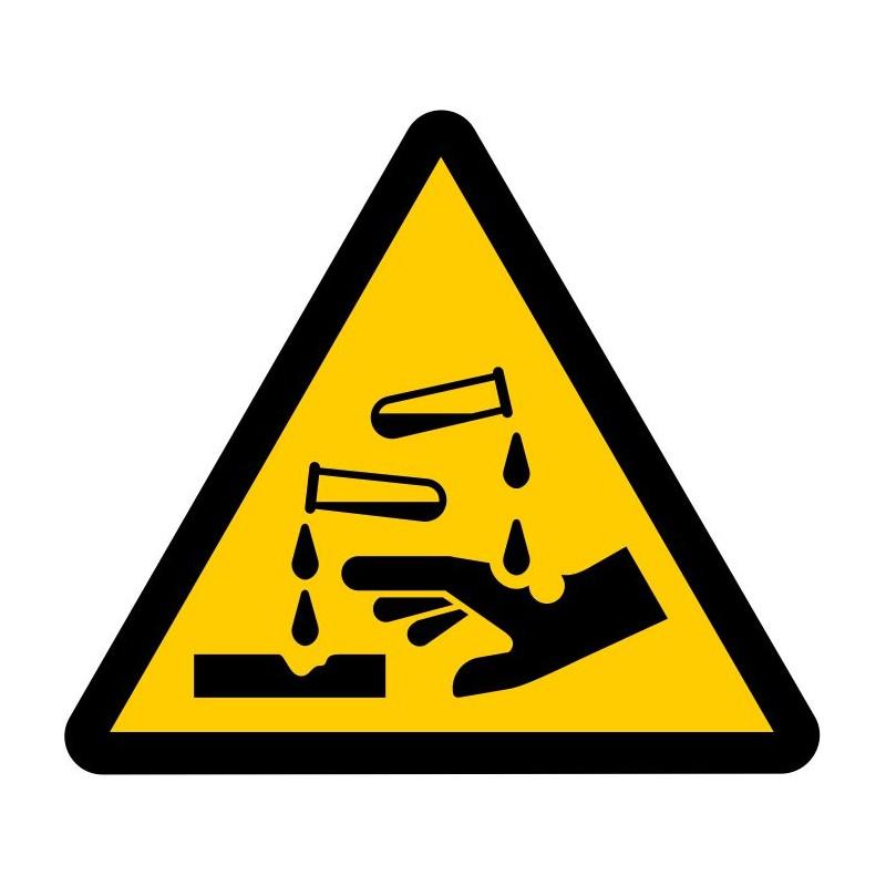 CT-Riesgo de corrosión