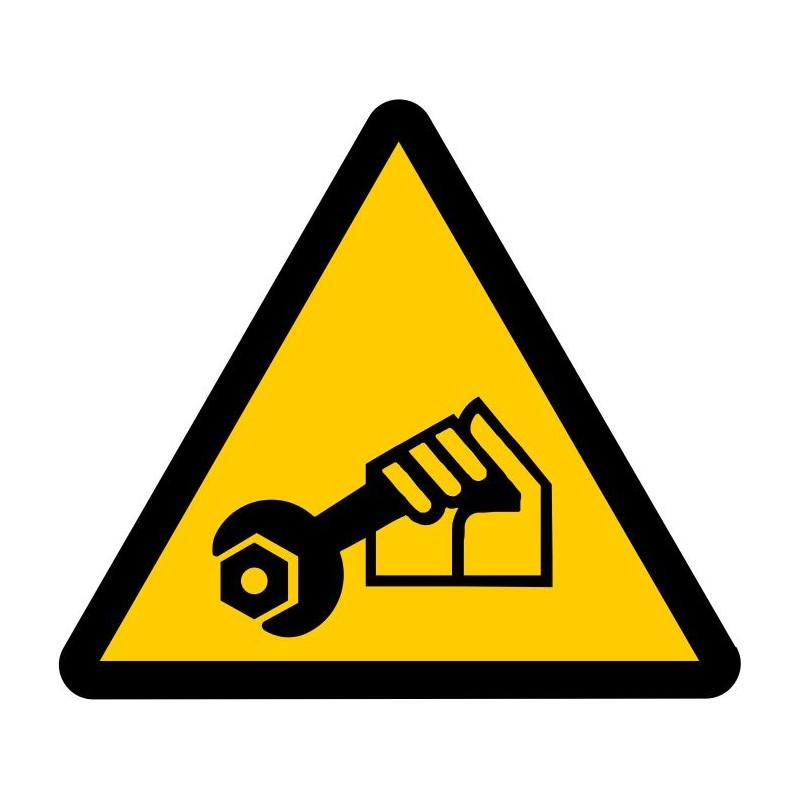 MRT-Atenció! Màquina en reparació