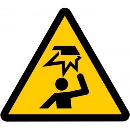 Perill objectes fixos a...