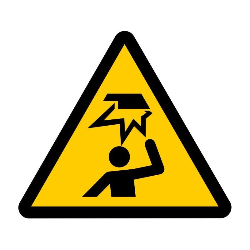 OFBA-Perill objectes fixos a baixa altura
