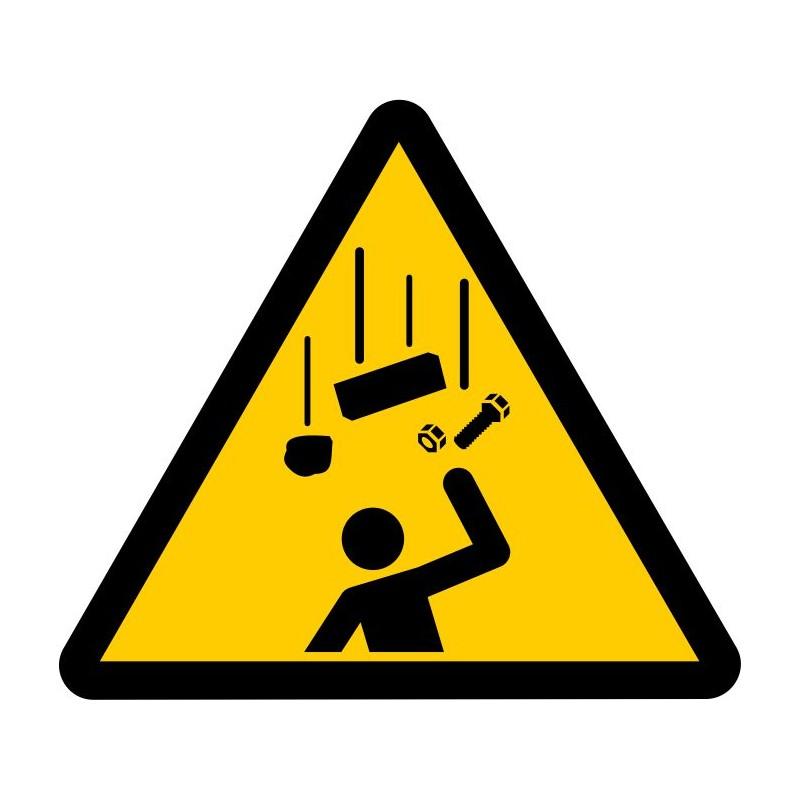 PCOT-Atenció! Possible caiguda d'objectes