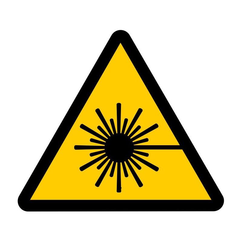 RLT-Atenció! Radiacions làser