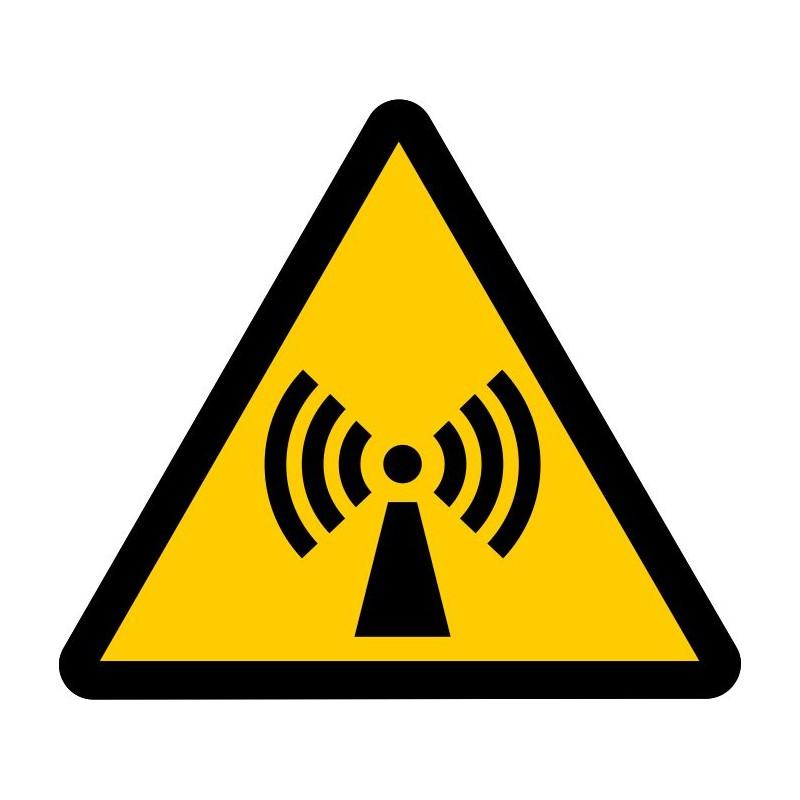 RNI-Atención radiaciones no ionizantes