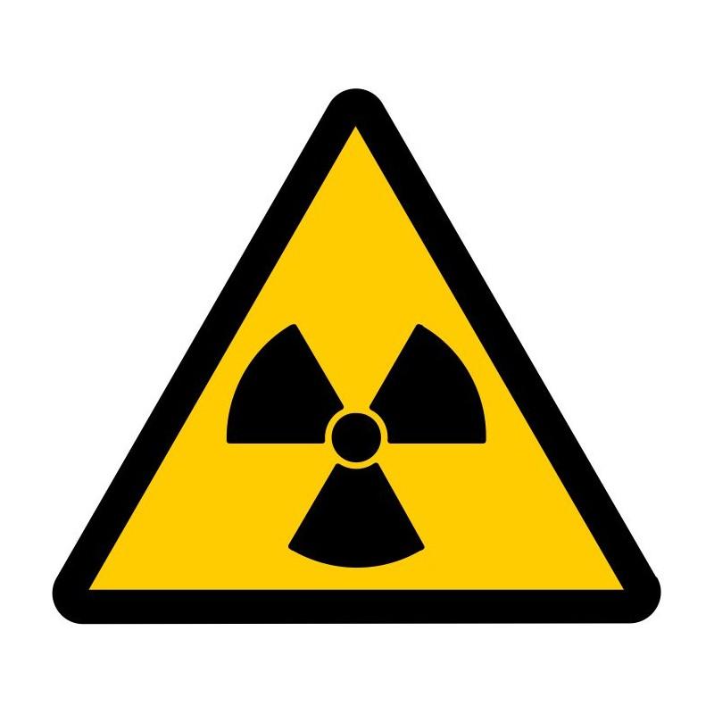 RT-Riesgo de radiación