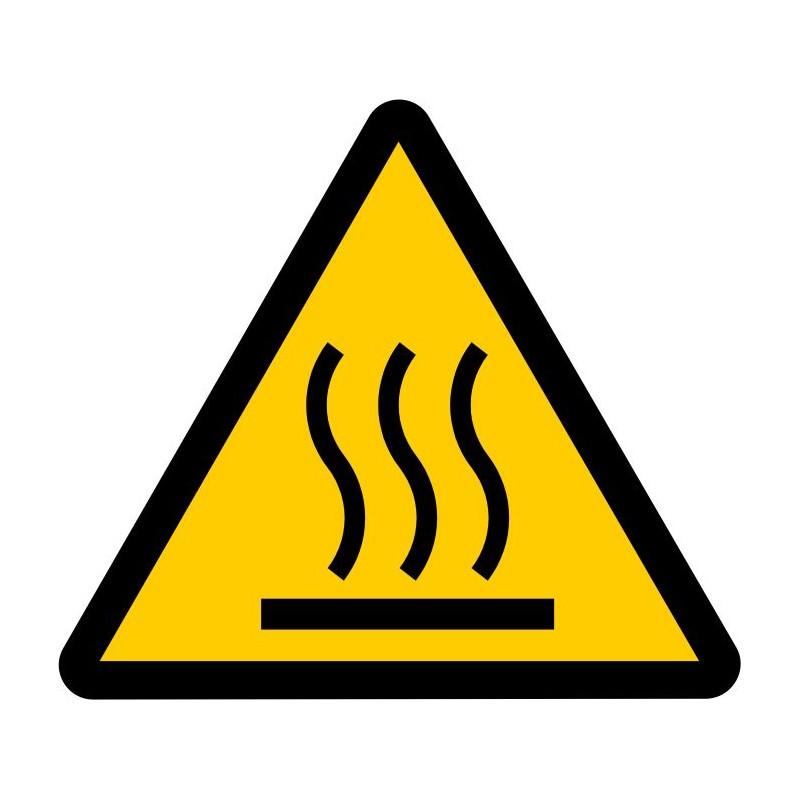 SCT-Atenció! Superfície calenta