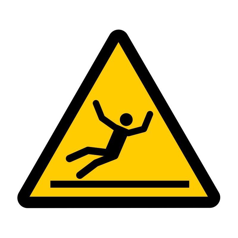 SRT-¡Precaución! Suelo resbaladizo
