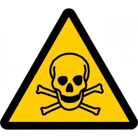 Senyal Normes Actuació per a Prevenció davant Covid-19