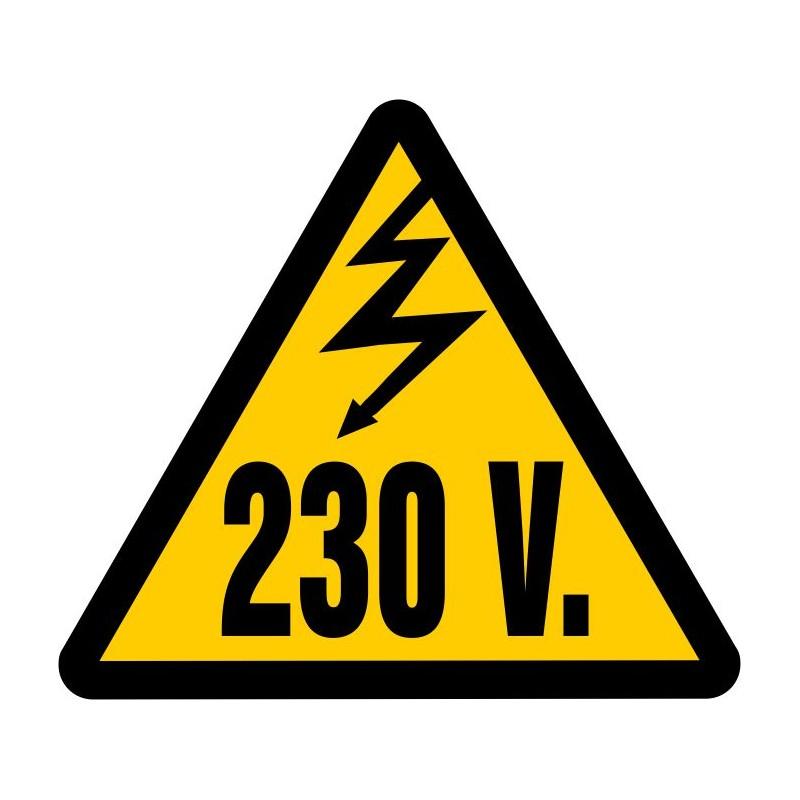 VT23-Alta tensió 230V