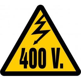 Alta tensió 400V