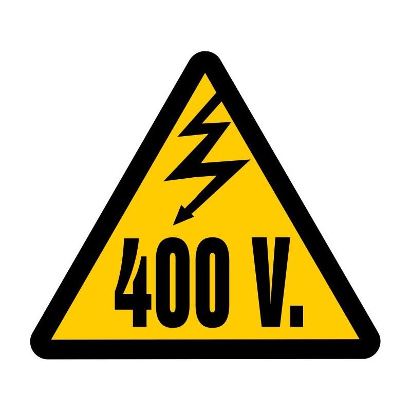 VT40-Alta tensió 400V