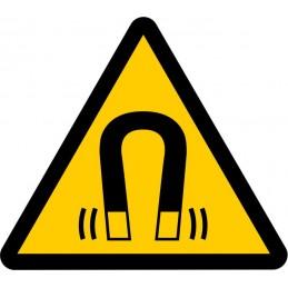 Atenció! Zona magnètica