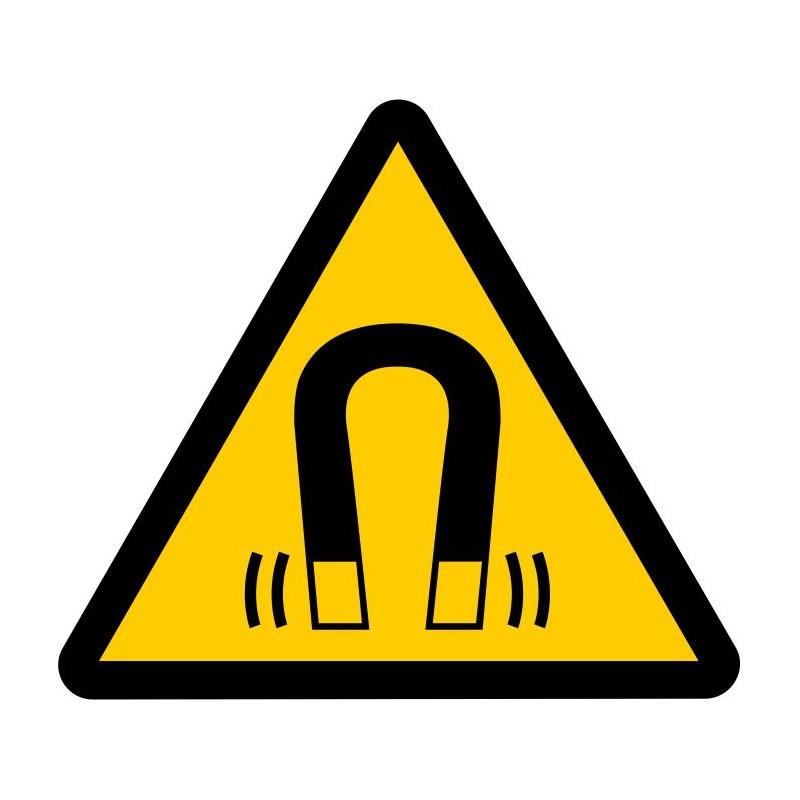 ZMT-¡Atención! Zona magnética