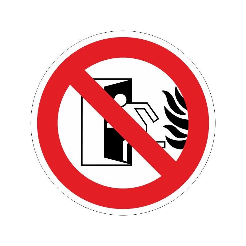 NUCE-Disco No utilizar en caso de emergencia - Referencia NUCE