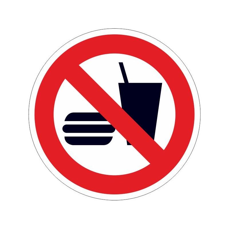 PBC-Prohibit beure i menjar