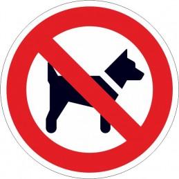 SYSSA,Señal Perros no