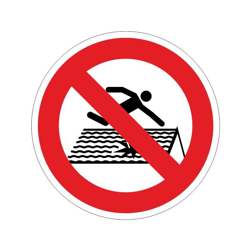 PPSF-Prohibit trepitjar. Terra fràgil