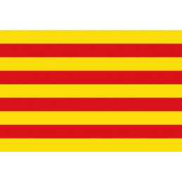 SYSSA - Tienda Online- Bandera de Comunidad de Cataluña