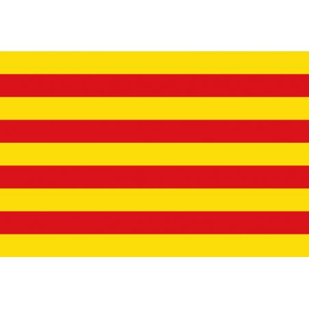 Bandera de Comunidad de Cataluña