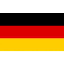 SYSSA- Tienda Online- Bandera de Alemania