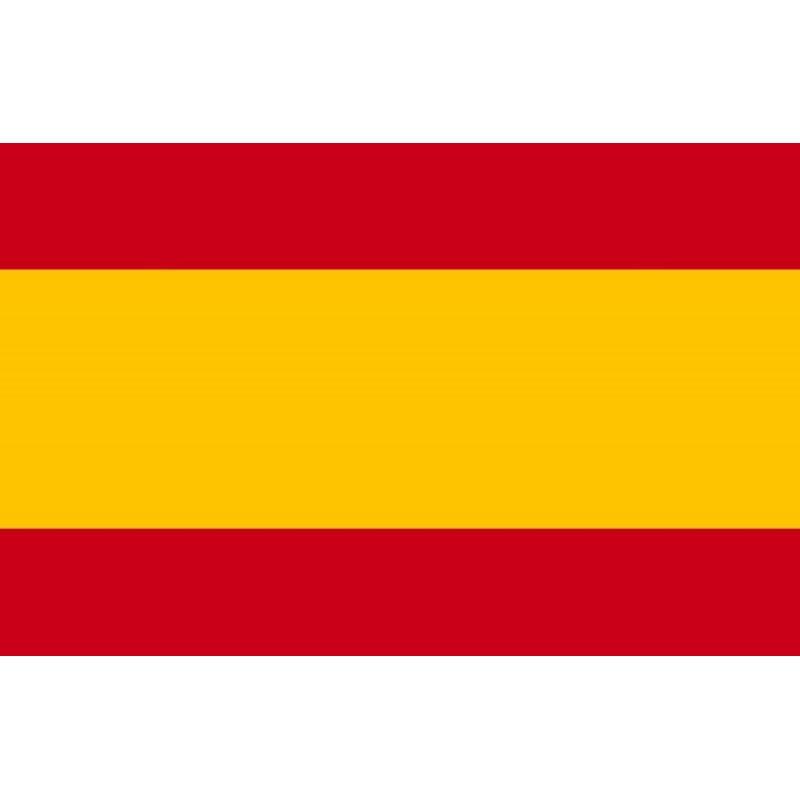 SYSAESP-Bandera de España