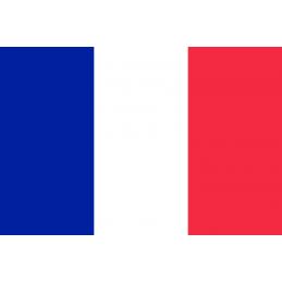 SYSSA- Tienda Online- Bandera de Francia