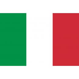 SYSSA- Tienda Online- Bandera de Italia
