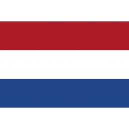 Bandera de Países Bajos...