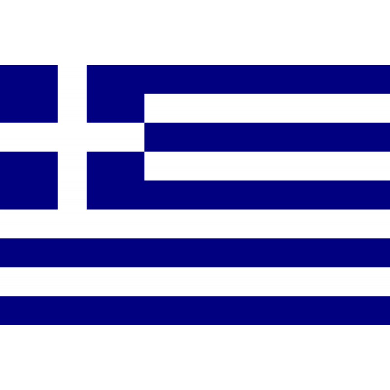 SYSAGRE-Bandera de Grecia