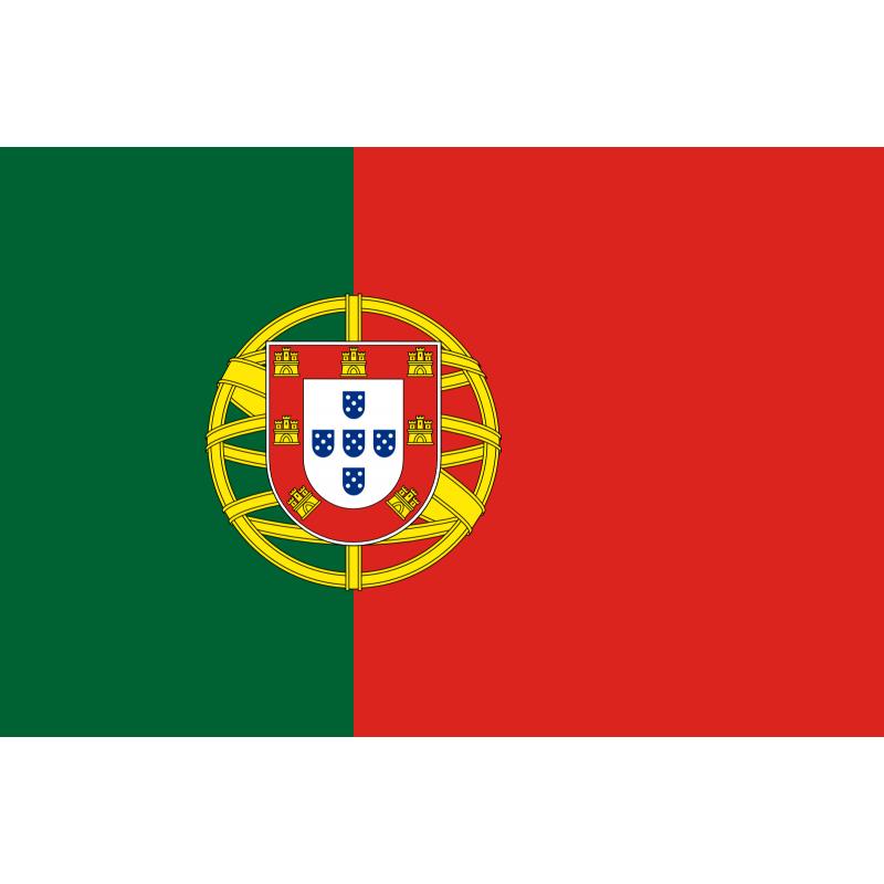 SYSAPOR-Bandera de Portugal