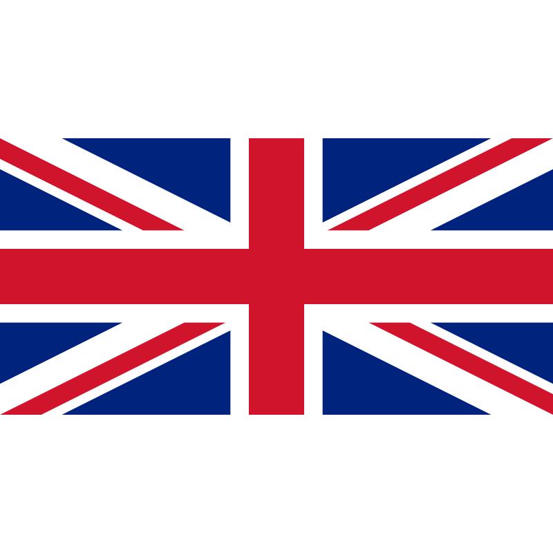 SYSAREI-Bandera de Reino Unido (Gran Bretaña)