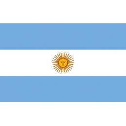 SYSSA - Tienda Online- Bandera de Argentina