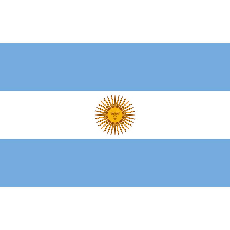 SYSAARG-Bandera de Argentina