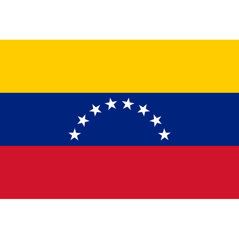 SYSAVEN-Bandera de Venezuela