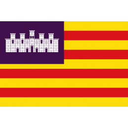 Bandera de Comunitat de...