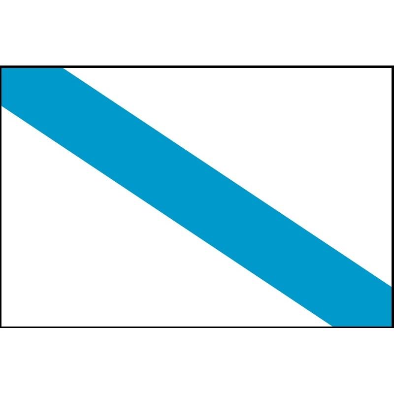 SYSAGAL-Bandera de Comunidad de Galicia