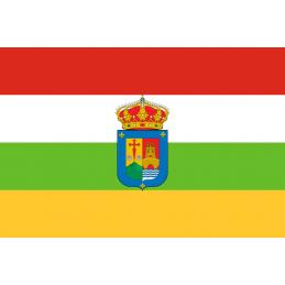 Bandera de Comunidad de La...