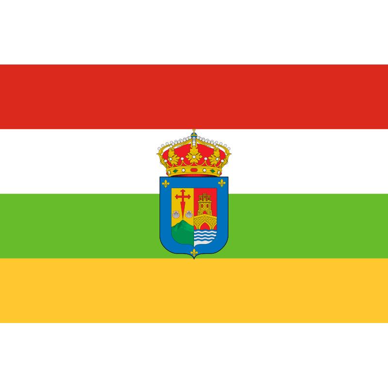 SYSARIO-Bandera de Comunidad de La Rioja