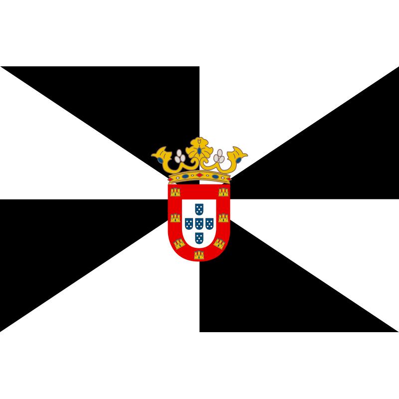 SYSACEU-Bandera de Comunidad de Ceuta