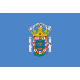 Bandera de Comunidad de...